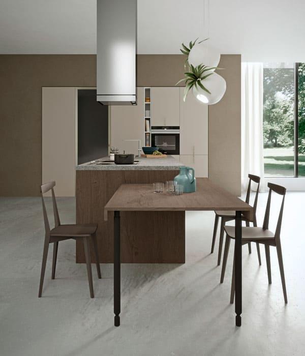 Centro cucine Napoli - Tolomello mobili
