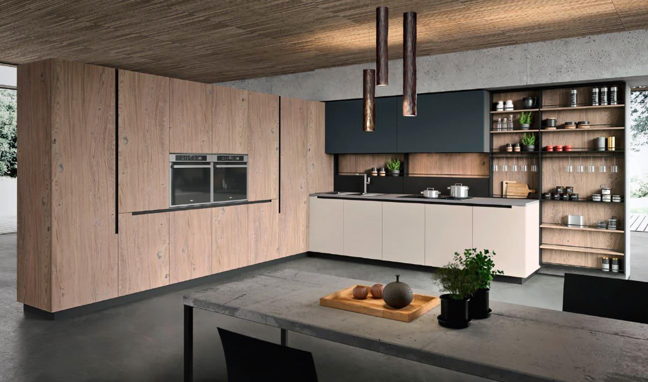 Cucine a Napoli – Tolomello arredamenti e Interior Design