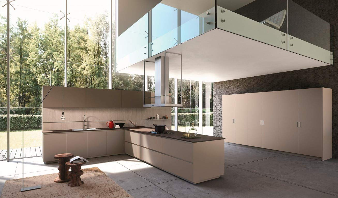 Cucine A Napoli Tolomello Arredamenti E Interior Design