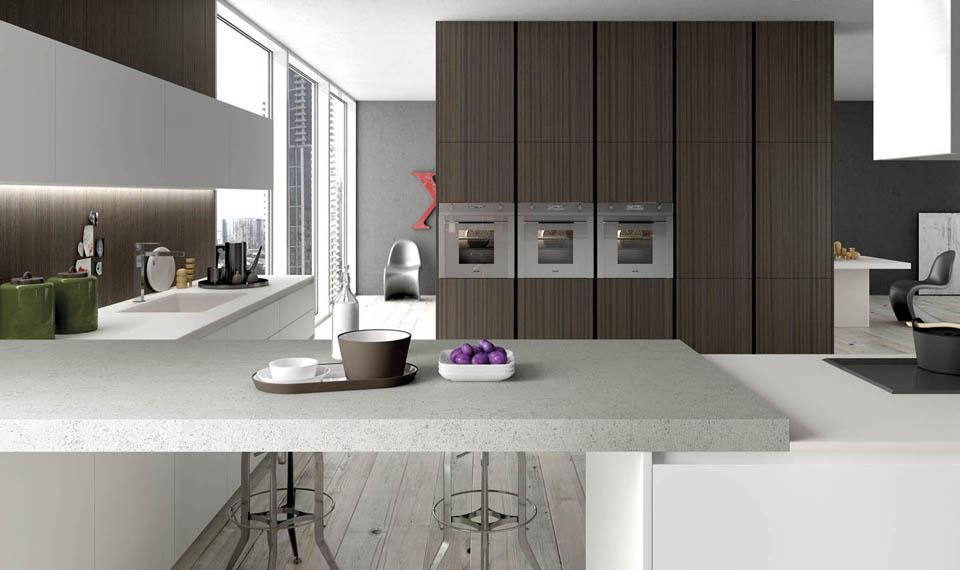 cucine a napoli ? tolomello interior design - Cucine Valdesign