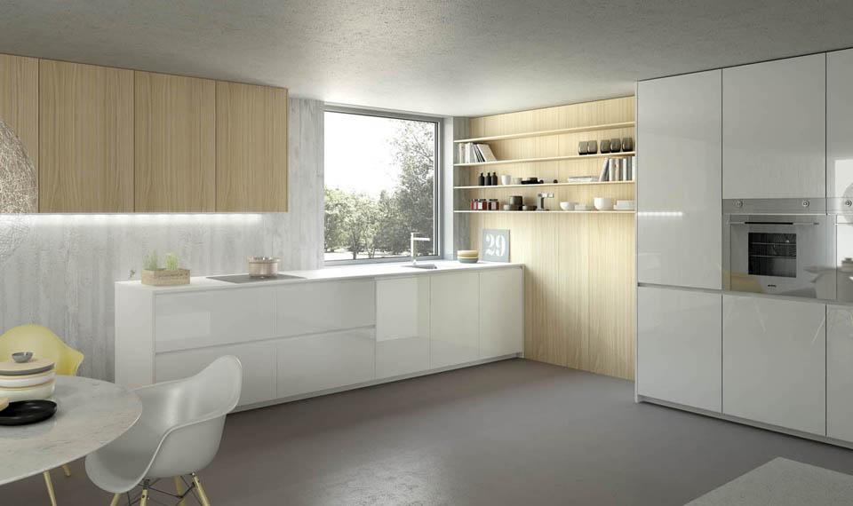 Cucine a Napoli – Tolomello Interior Design