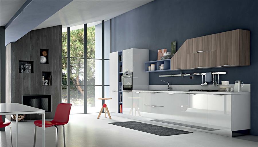 Cucine a napoli tolomello interior design for Euromobilia quarto napoli cucine