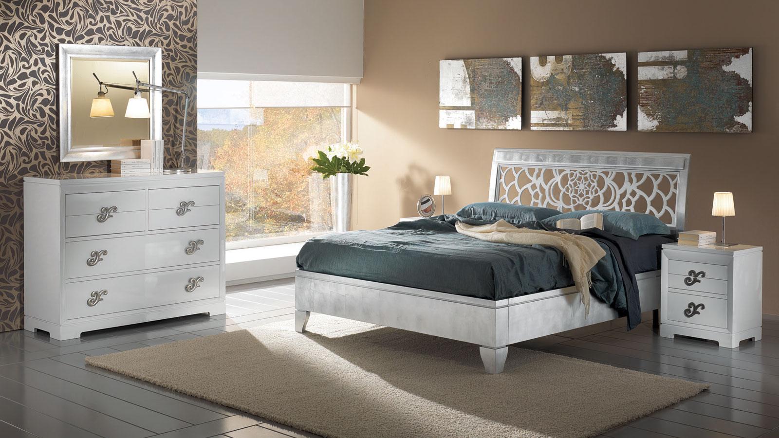 Trendy complementi di arredo camera da letto zona notte a - Complementi d arredo camera da letto ...