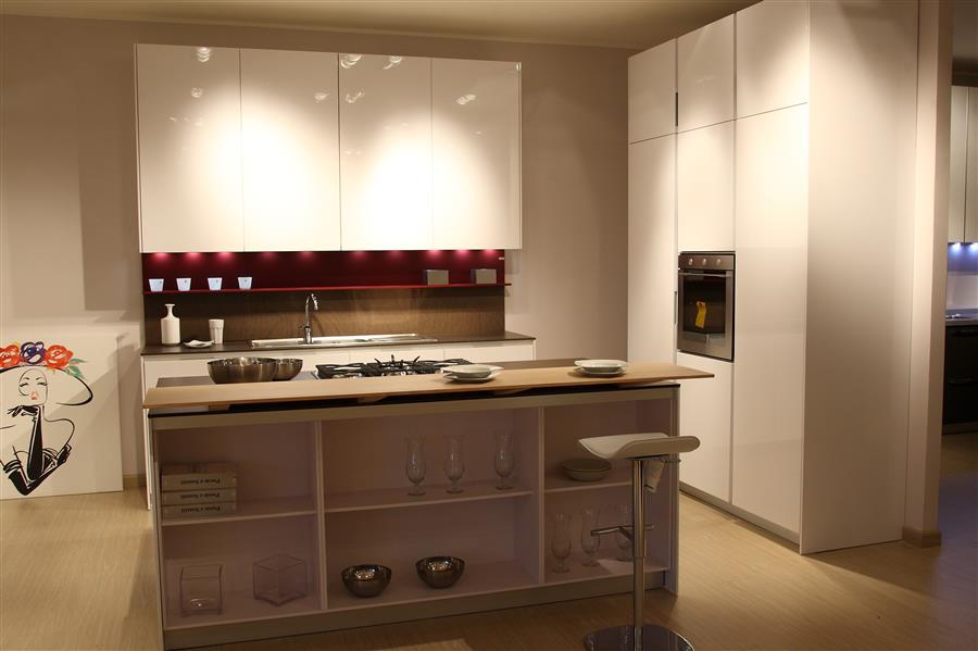 Cucine snaidero tolomello interior design a napoli e a - Gruppo 5 cucine ...