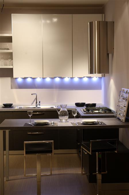 Cucine Del Tongo - Tolomello Interior Design a Napoli e a ...