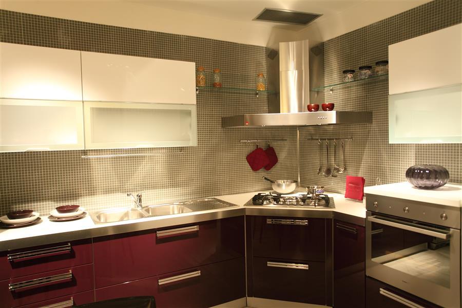 Cucine Lube - Tolomello Interior Design a Napoli e a Casandrino