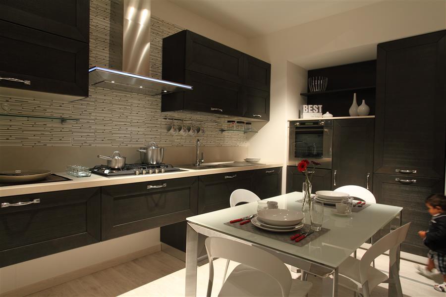 Cucine Del Tongo - Tolomello Interior Design a Napoli e a Casandrino