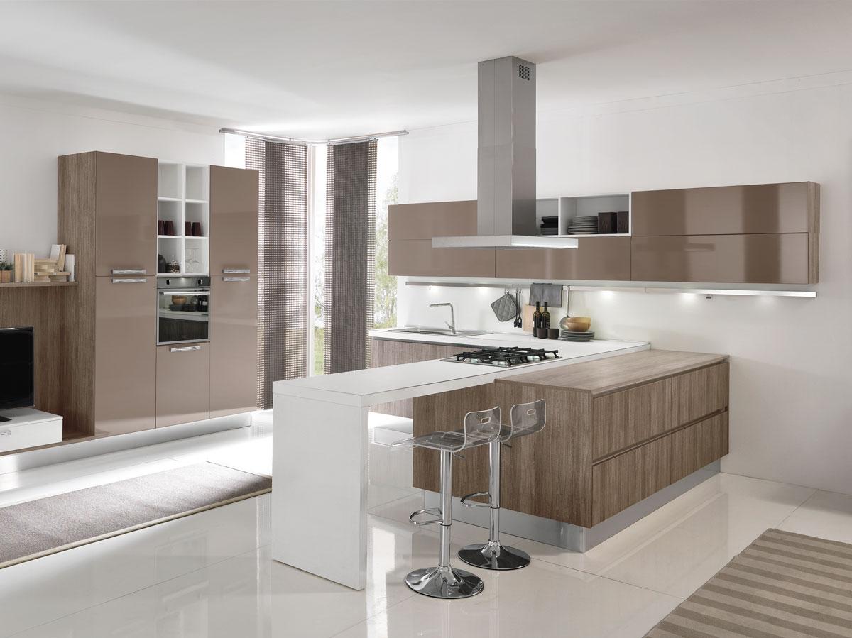 cucine aran tolomello interior design a napoli e a