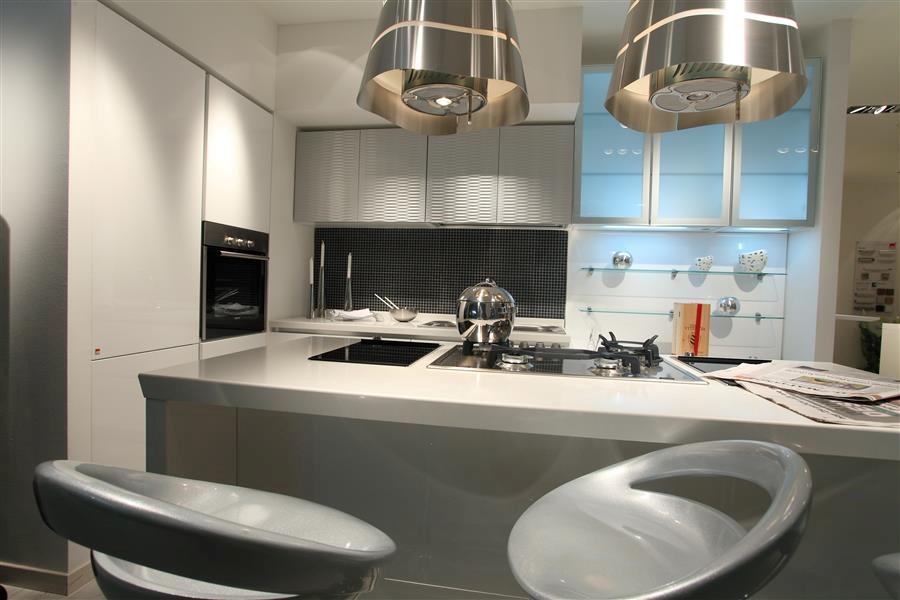 Cucine Lube, qualità a misura d\'uomo - Tolomello Interior Design