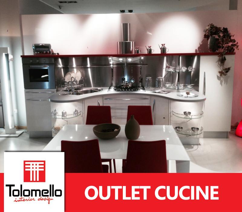 Outlet cucine Napoli da Tolomello: grandi occasioni! - Tolomello ...