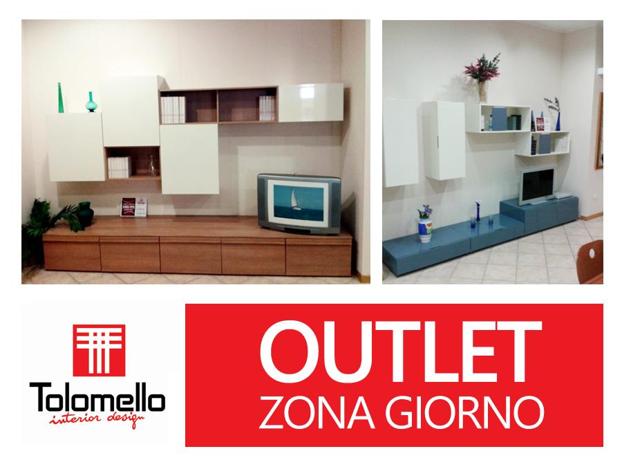 Outlet Mobili a Napoli, ancora proposte per la zona giorno ...