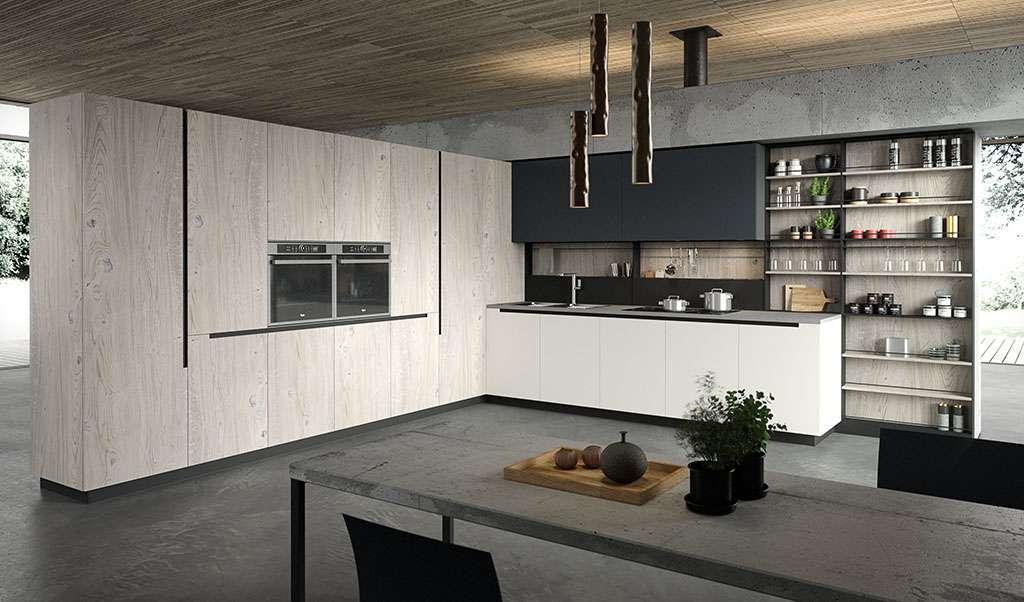 lab13 di aran la cucina che componi come vuoi
