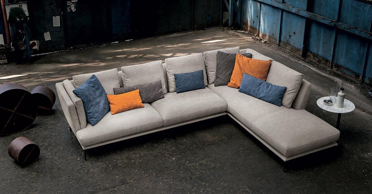 Con quali criteri scegliere un nuovo divano?