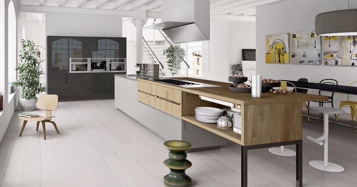 Spazio alla creatività in cucina!