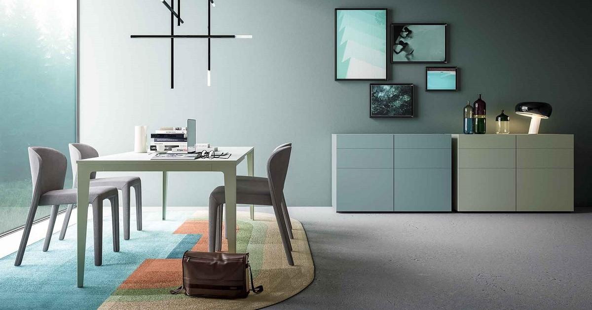 Suggerimenti per arredare un soggiorno moderno